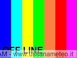 La mia web cam